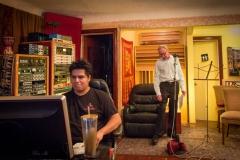 Recording Al Stewart