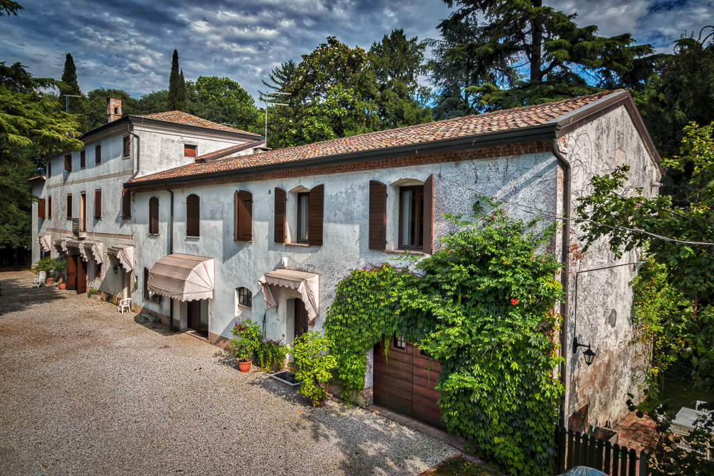 Carmignano di Brenta, Italy
